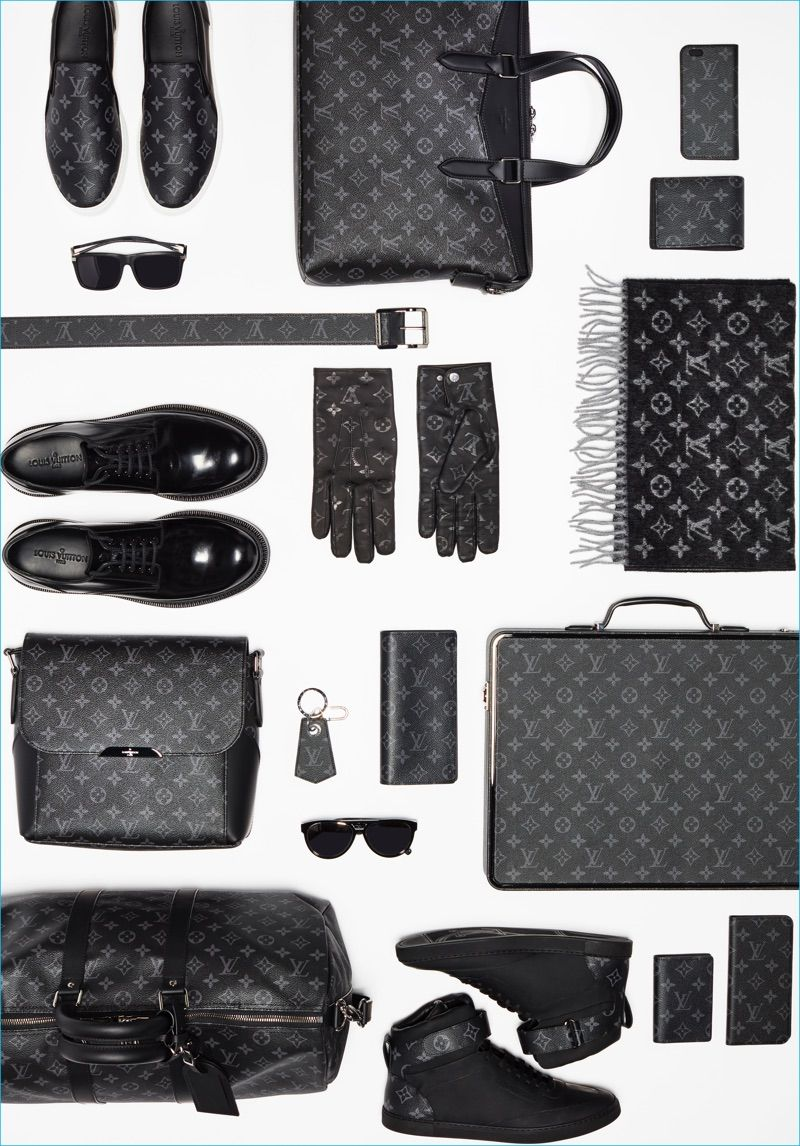 827740ff8183 Take a Closer Look at Louis Vuitton s New Monogram Eclipse ...
