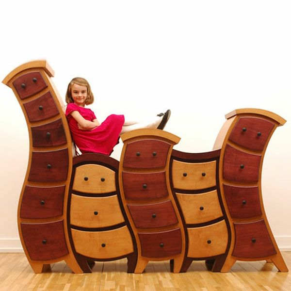 Moderne Kinder Schlafzimmer Finde Designs Und Ideen: Innovative Möbel Aus Holz Werden Ihren Wohnraum Beleben