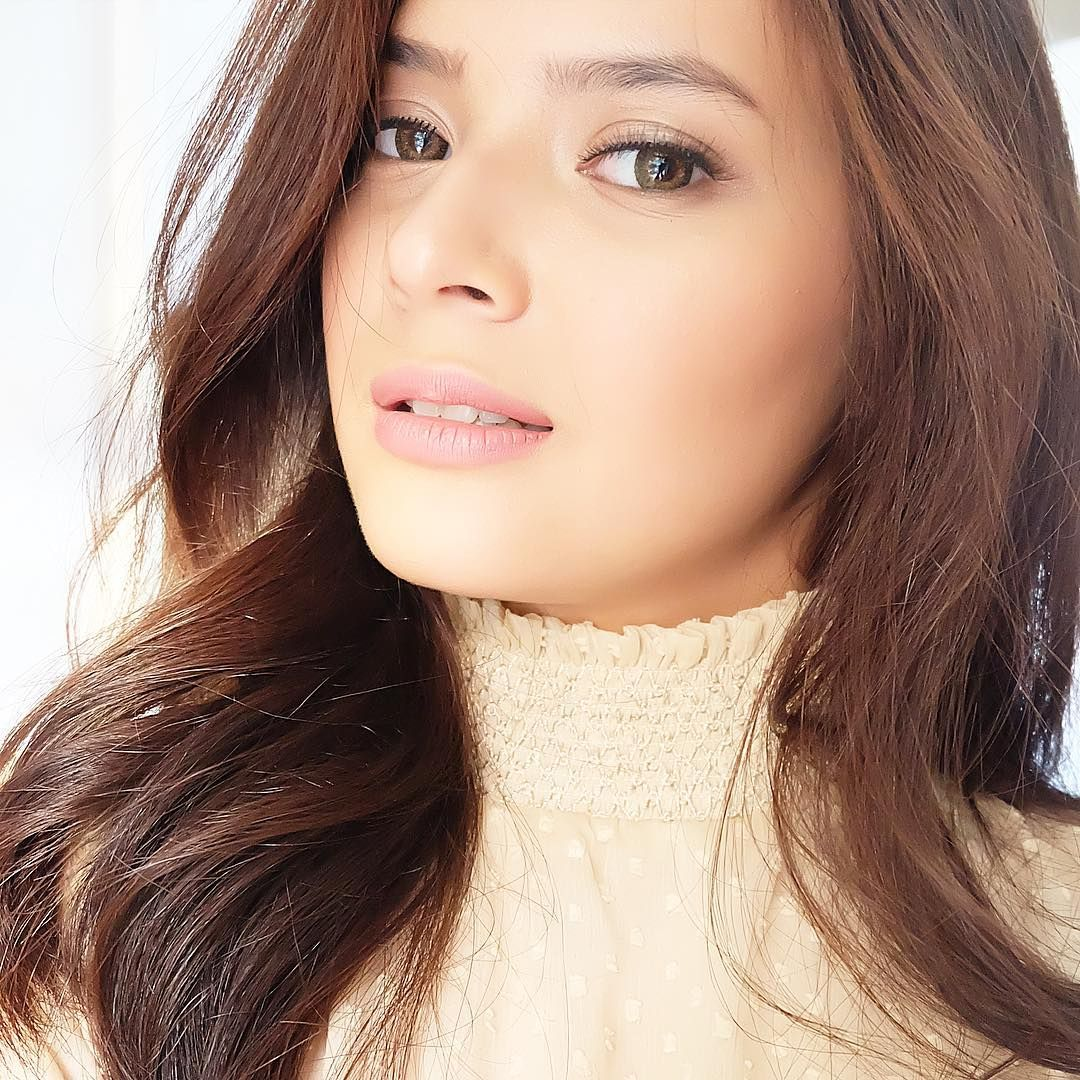 Bianca Umali Heart Heart Best Est People