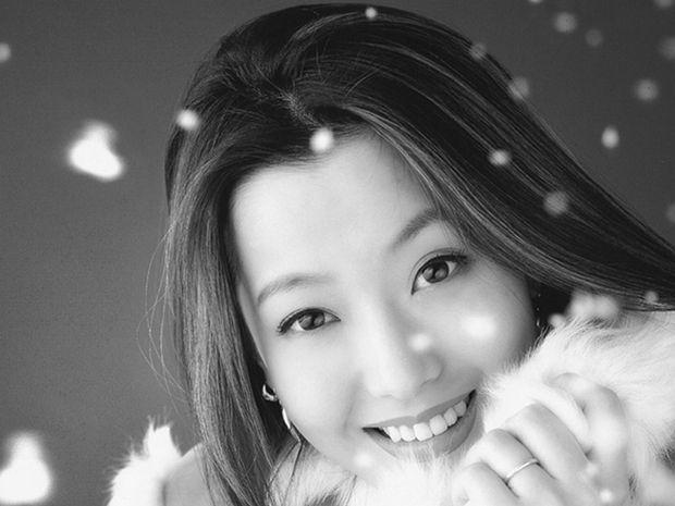 Pin by DreamingKoreanBallad on Kim Hee Sun 김희선 | Asian