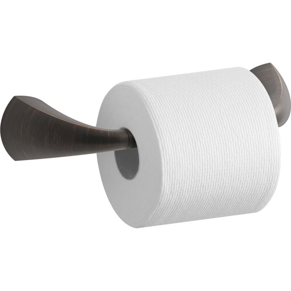Kohler K-37054-BN Alteo Vibrant Brushed Nickel Tissue Paper Holders ...
