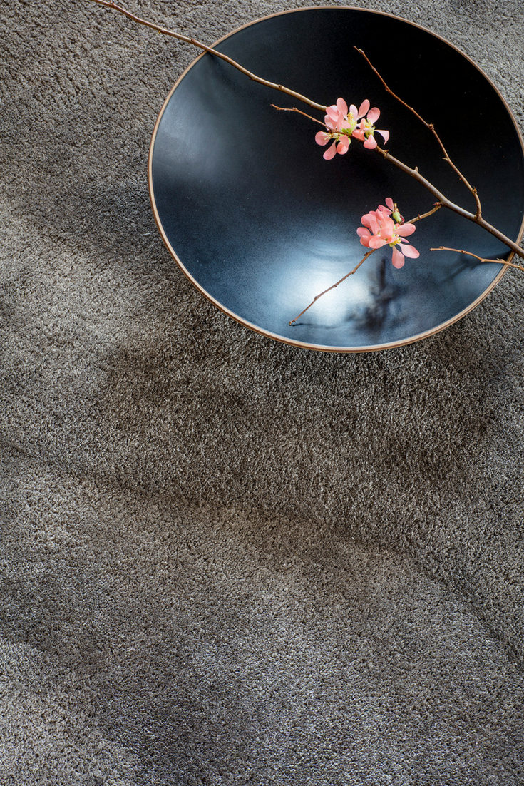 Luxx Velvet Walrus Carpet Alternative flooring, Textured
