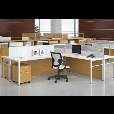 Office Cubicle Systems Modular Office Furniture Workstations
