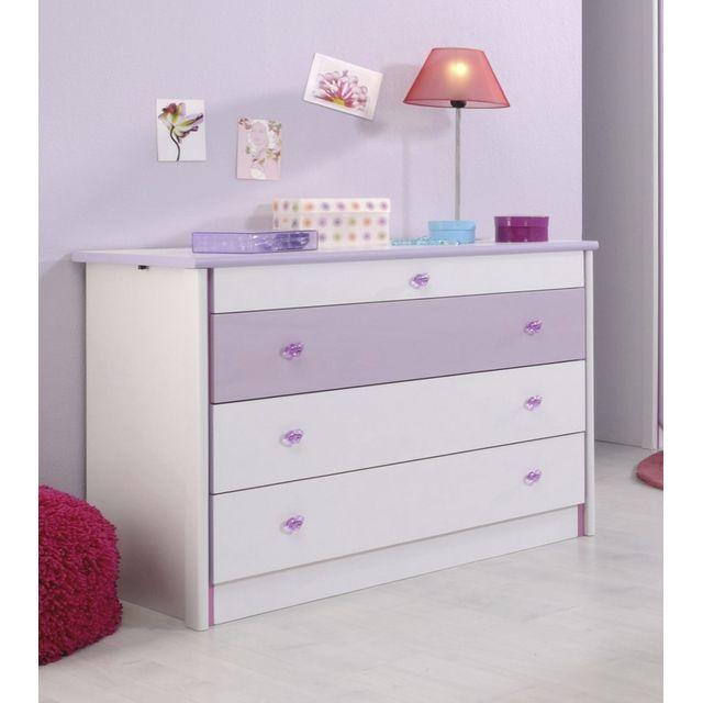 Comment Repeindre un meuble en bois \u2013 12 Jolies idées de peinture - meuble en bois repeint