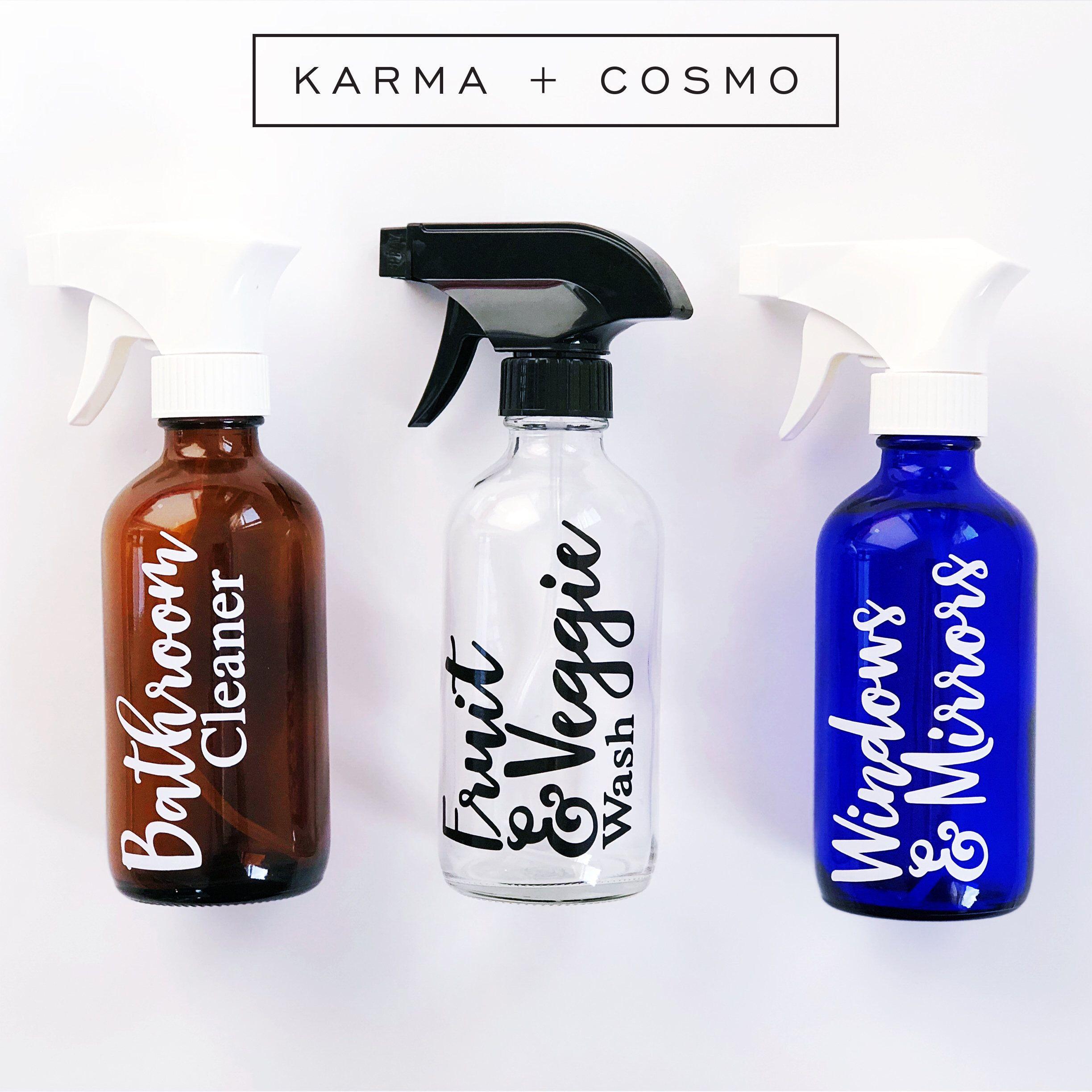 Label Only 1oz 2oz 4oz 8oz 16oz Label For Spray Or Dropper Bottles Customizable Vinyl Labels Bathandbeauty Gla Custom Bottles Dropper Bottles Bottle
