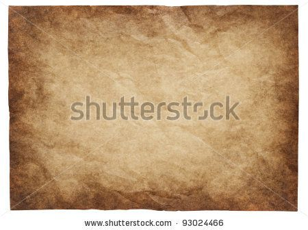old paper - stock photo 93024466