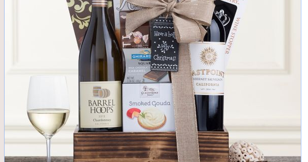 Wine Country Gift Baskets Up to 50 Off & Free Shipping