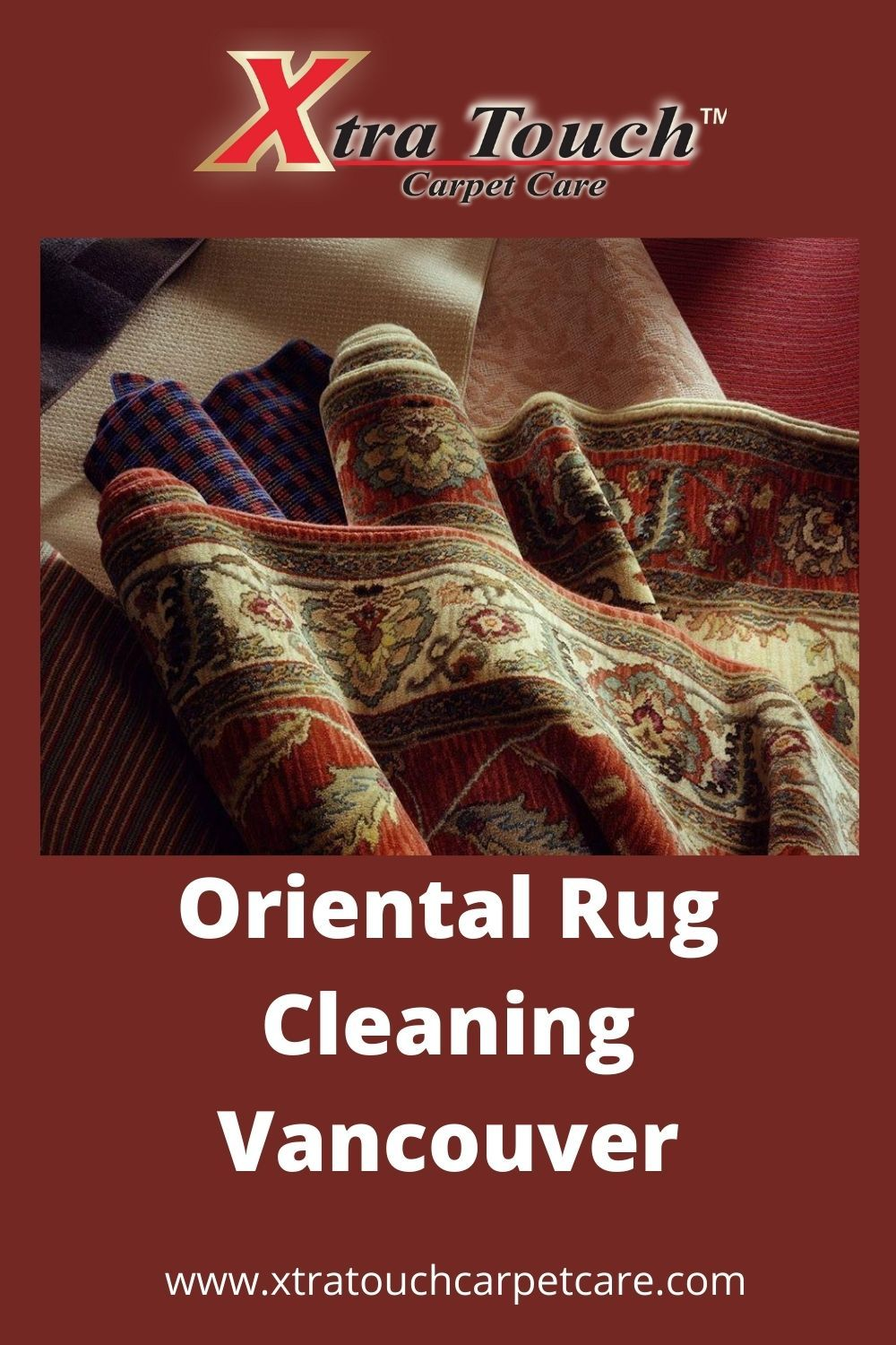 Rugs are one of the most preferred flooring options in the home because of their warmth and style. However, considering the various activities that take place every day at home, it is certainly not possible to keep the rugs in good shape. An oriental rug needs to be cleaned using the best techniques which only a professional rug cleaner can provide.  #rugcleaning #orientalrugcleaning #orientalrugcleaningservice #orientalrugcleaningvancouver