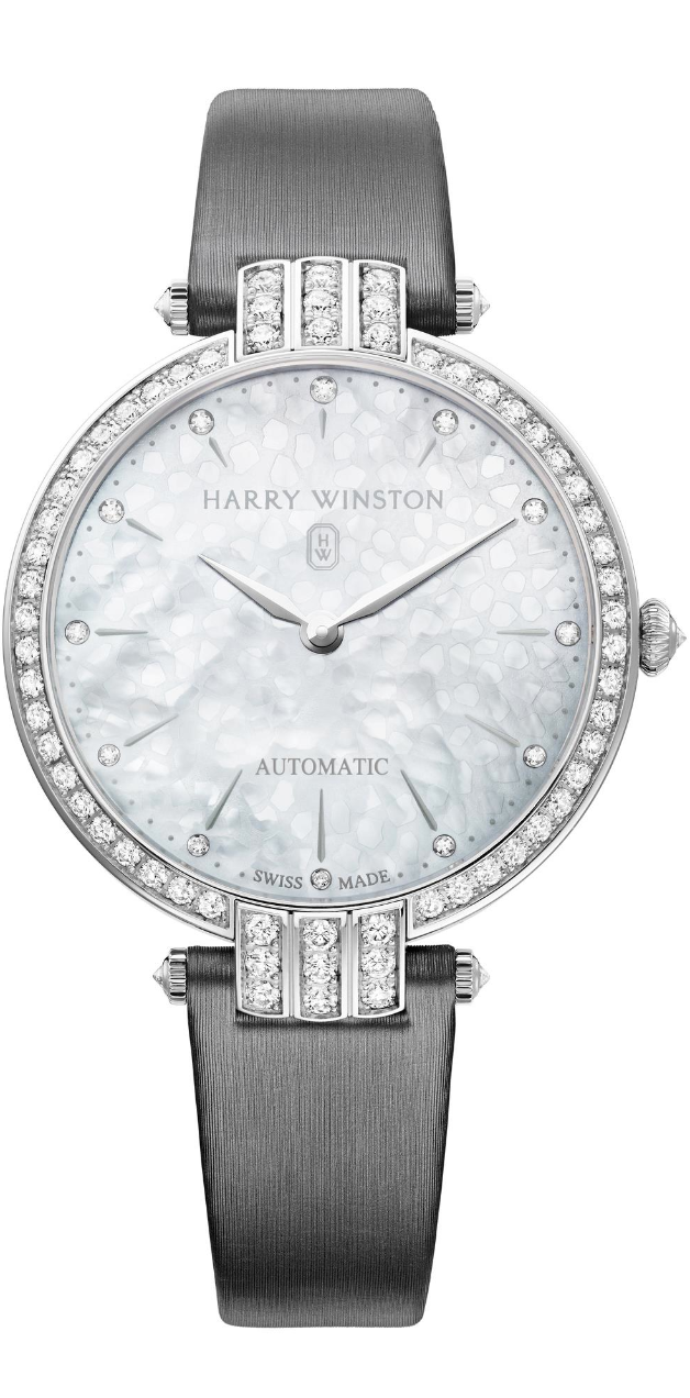 Harry Winston #Watches