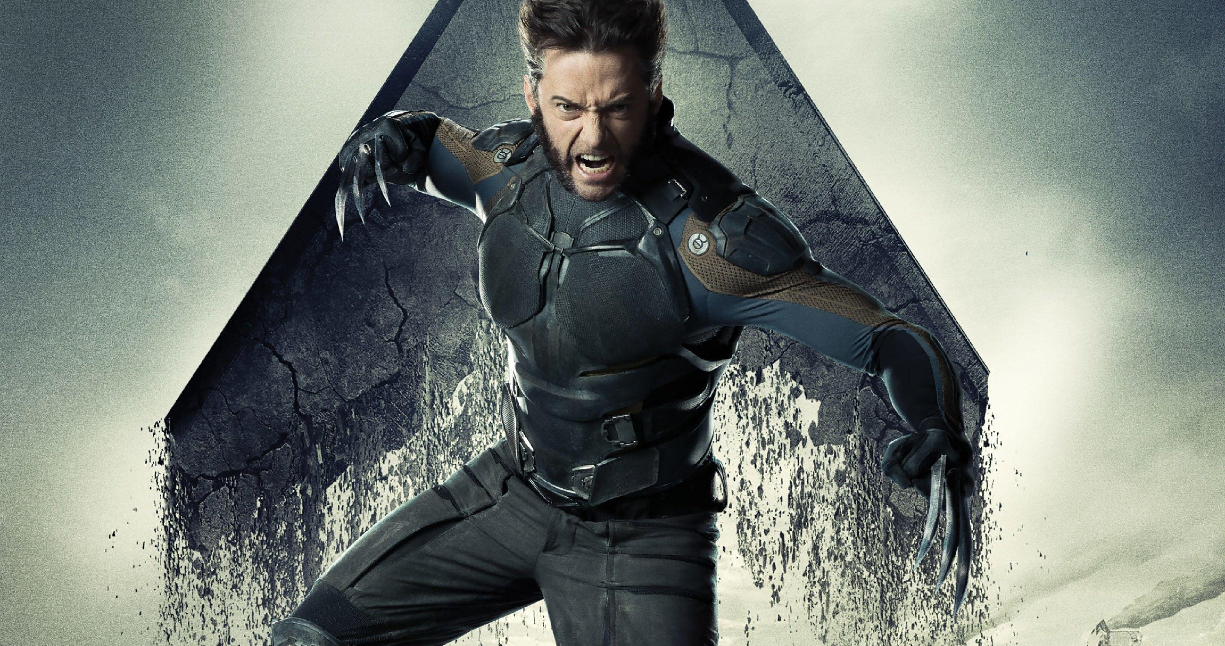 X Men Days Of Future Past 2014 4k Ultra Hd Wallpaper Days Of Future Past X Men Wolverine Movie