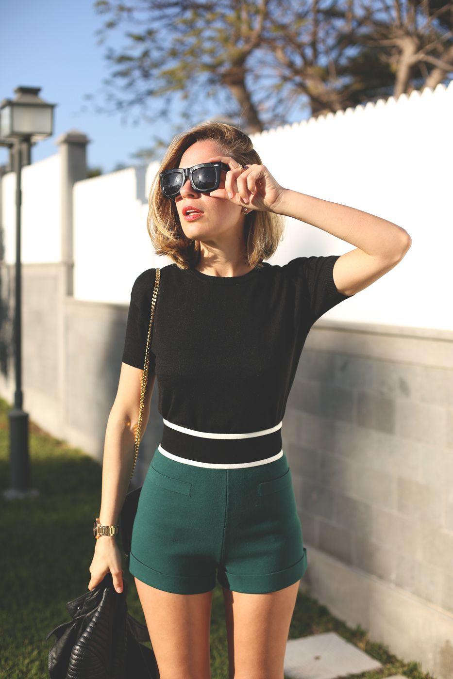 My Showroom Blog: Oversize Womens Designer Fashion Thick Horned Rim Sunglasses 8094