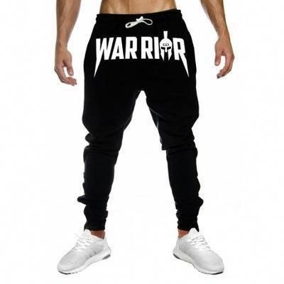 Brand Clothing Jogger Pants Men Fitness Bodybuilding Pants For Runners – liligla