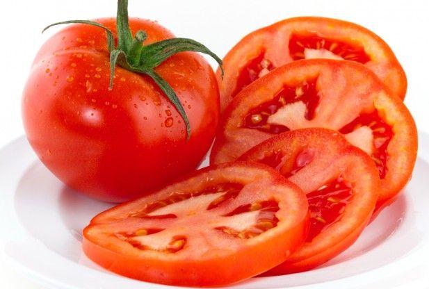 Magiknya tomato untuk sihat dan cantik.