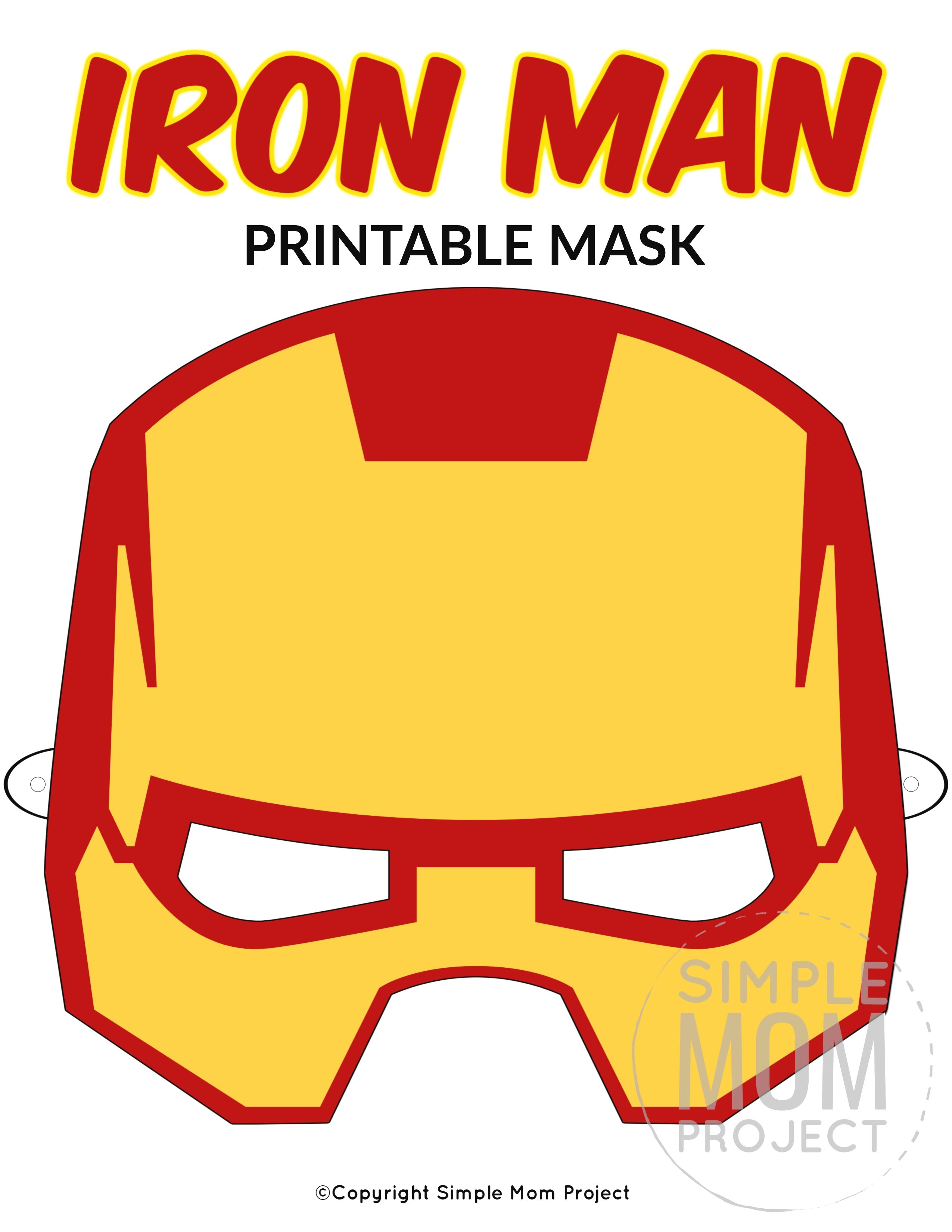 Pin By Krupenchenko Yaroslav On Parenting In 2020 Iron Man Iron Man Mask Mask For Kids