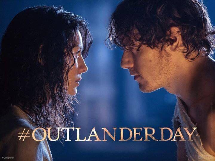 Outlander day