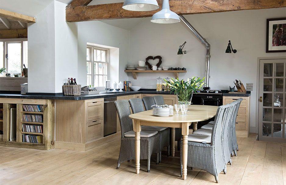 Landhausküchen Englisch englische landhausküchen landlord living küche alpenstil