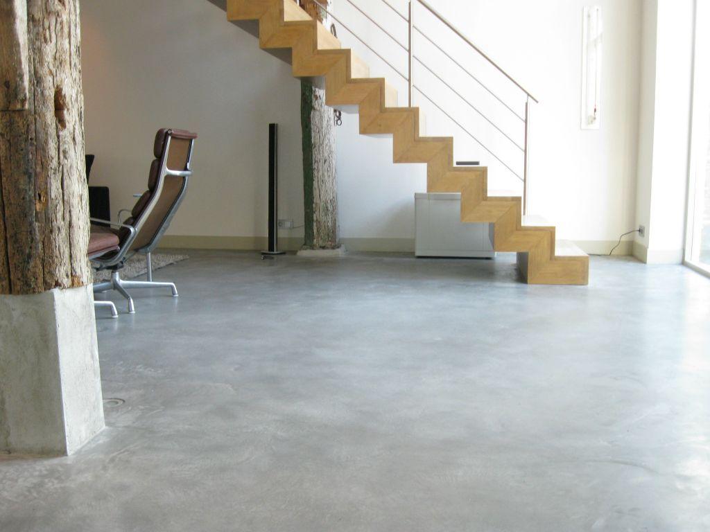 binnen beton leveren en aanbrengen vloeren pinterest