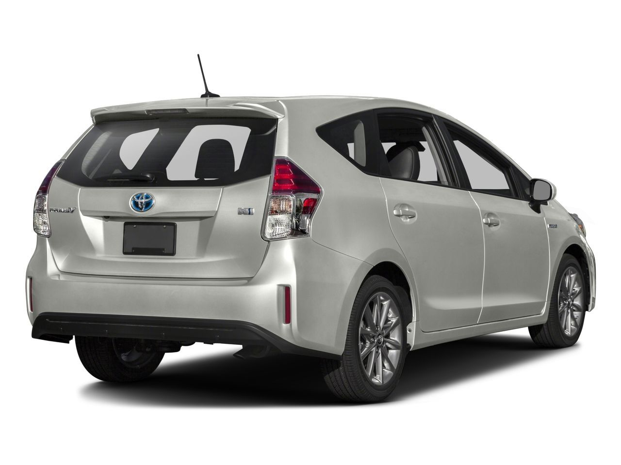 2017 Toyota Prius V Reviews, Ratings, Prices Consumer
