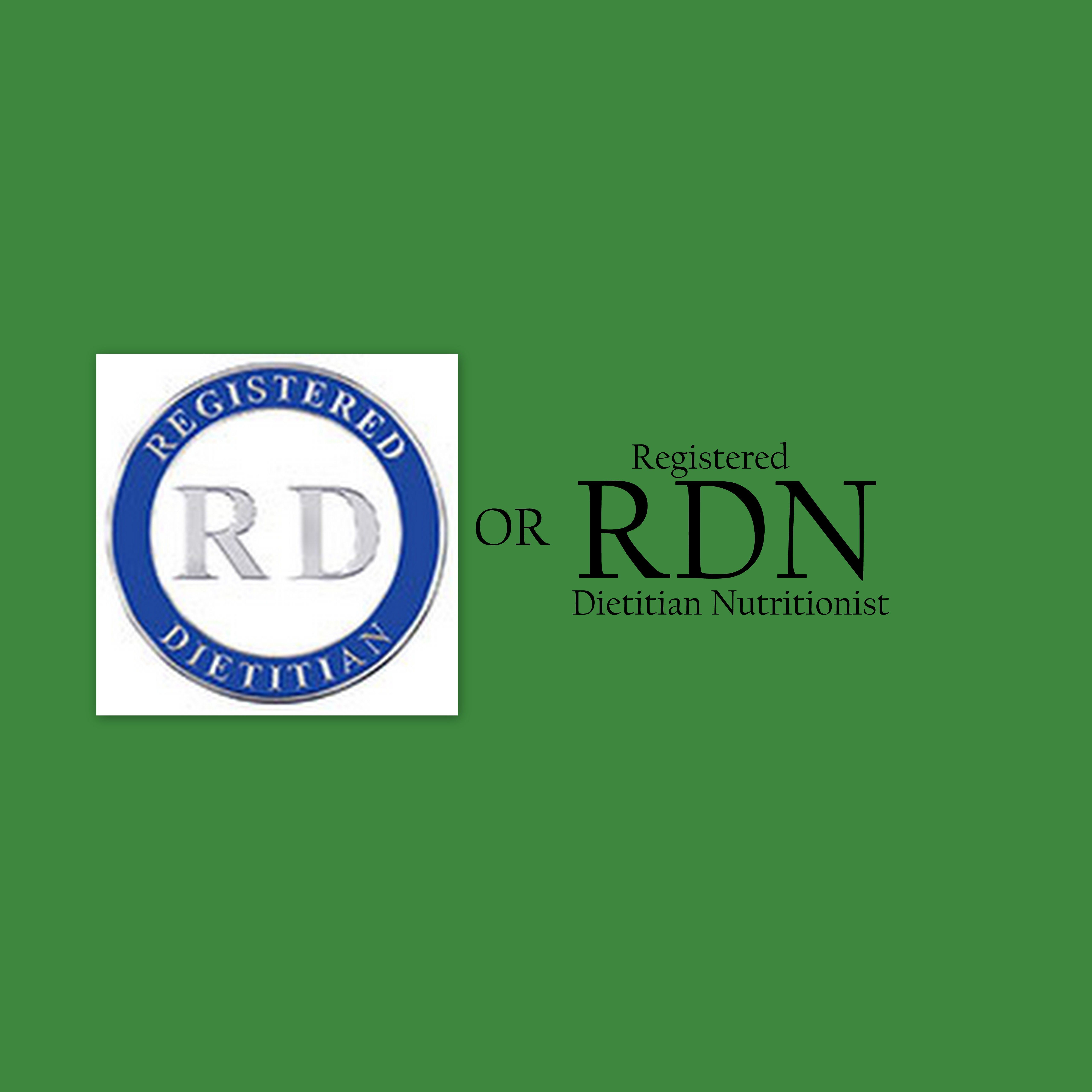 New Optional Credential For Registered Dietitians RDN Dietitian Nutritionist
