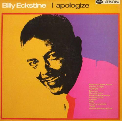 Billy Eckstine