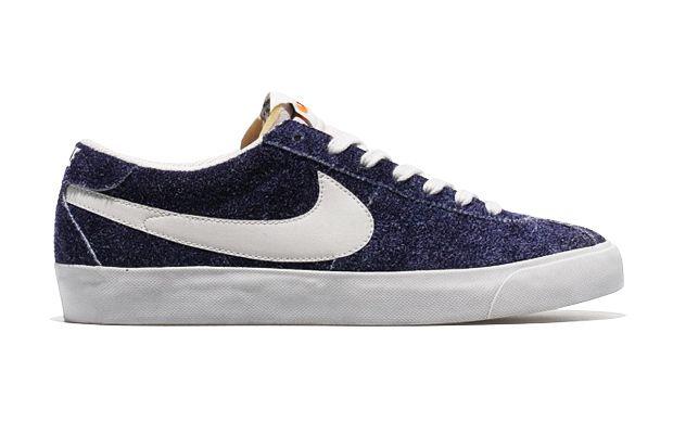 Nike Sportswear Bruin Vntg Hairy Suede Pack Nike Nike Sportswear Stylo Shoes