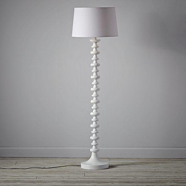 Jenny lind floor lamp white dream nursery pinterest nursery jenny lind floor lamp white aloadofball Images