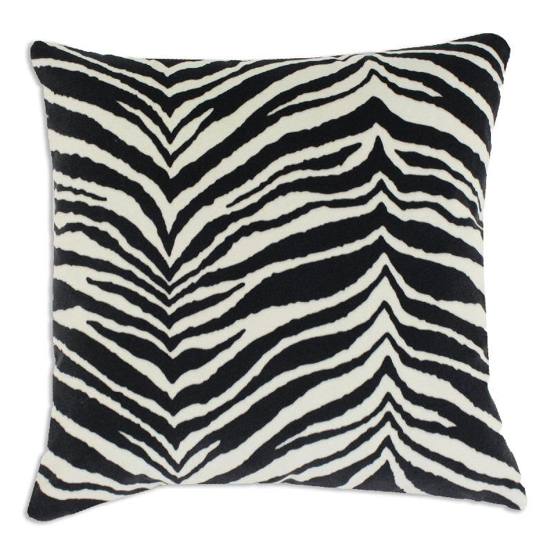 Zebra Pillows For Couch 19