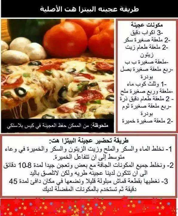 Pin By Medhat Samy On وصفات مصورة Food Receipes Recipes Cooking Recipes