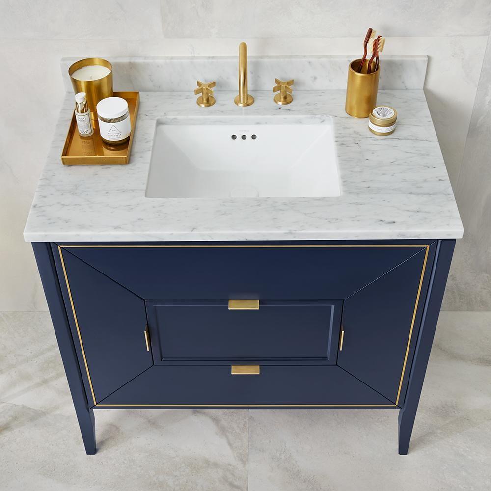 Amora Bathroom Vanity Cabinet Ronbow Powder Room Pinterest - Ronbow bathroom vanities