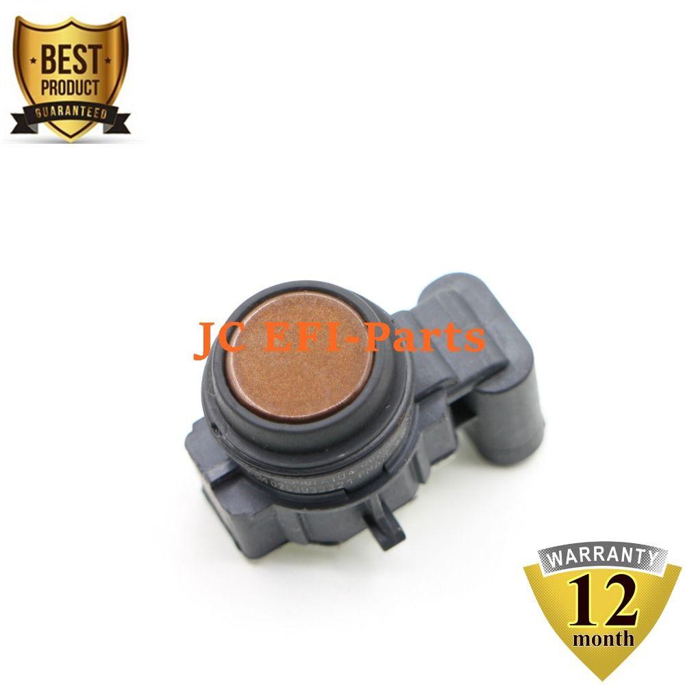 0263033321 9380300 66209380300 Parking Sensor Pdc For Bmw M6 Fuse Box
