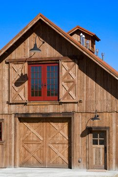 Barn Apartments Design Ideas, Pictures, Remodel, And Decor   Page 34