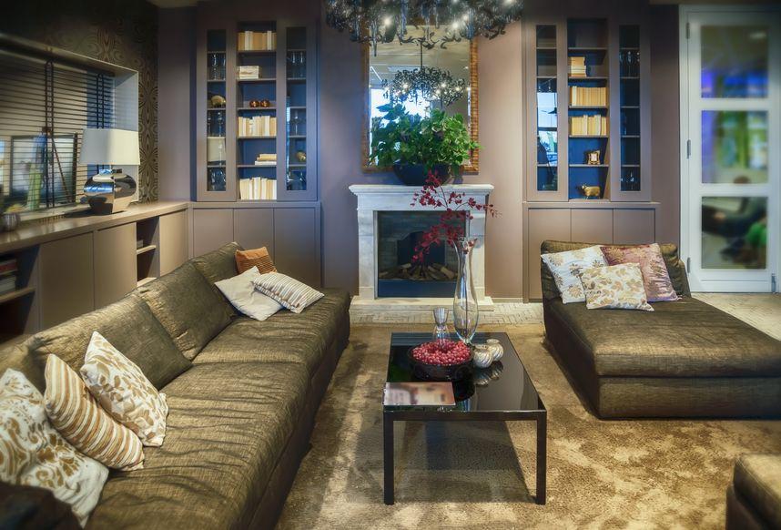 1000u0027s Of Custom Living Room Design Ideas (Photos
