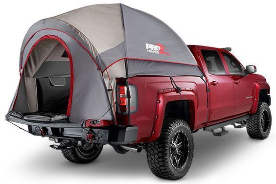 Proz Premium Truck Tent Truck Tents Campers Truck Bed Camping