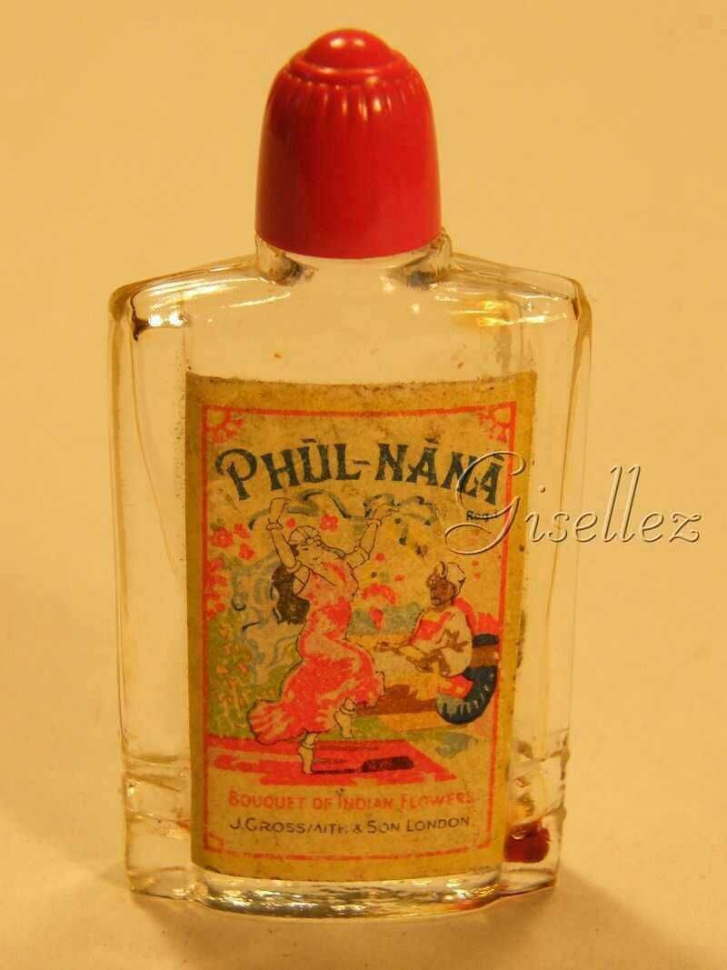 *Phul Nana by Grossmith, 1893.