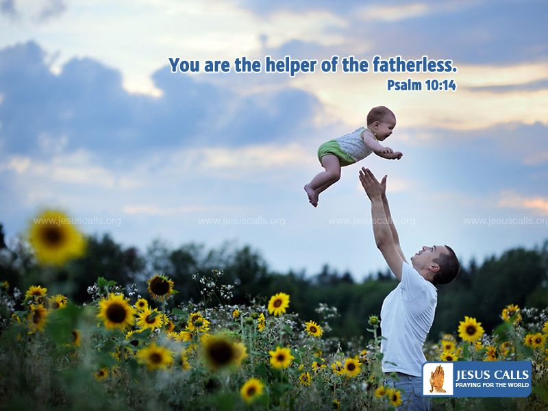Today S Promise A Colourful Collection Of Wallpapers For Your Desktop Everyday God Loves You Psalm 10 Psalms