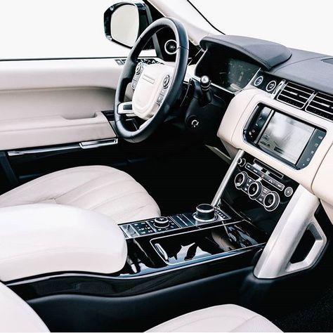 62 Trendy Cars Range Rover Weiße Fahrzeuge   – Dream Car