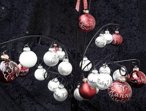 Schriftkunst_Stuttgart_Weihnachtskugeln_mit_Namen