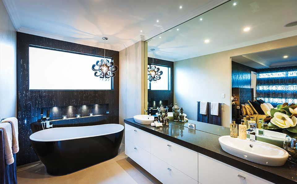 Luxury #bathroomdesign Perth  Display Home Shorehaven Alkimos Entrancing Designer Bathrooms Perth Decorating Inspiration