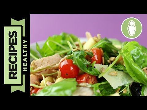 Salads are often disliked and for a good reason a bad salad is a salads are often disliked and for a good reason a bad salad is a terrible thing our healthy salad recipes for lunch or dinner shows you how to make a forumfinder Choice Image
