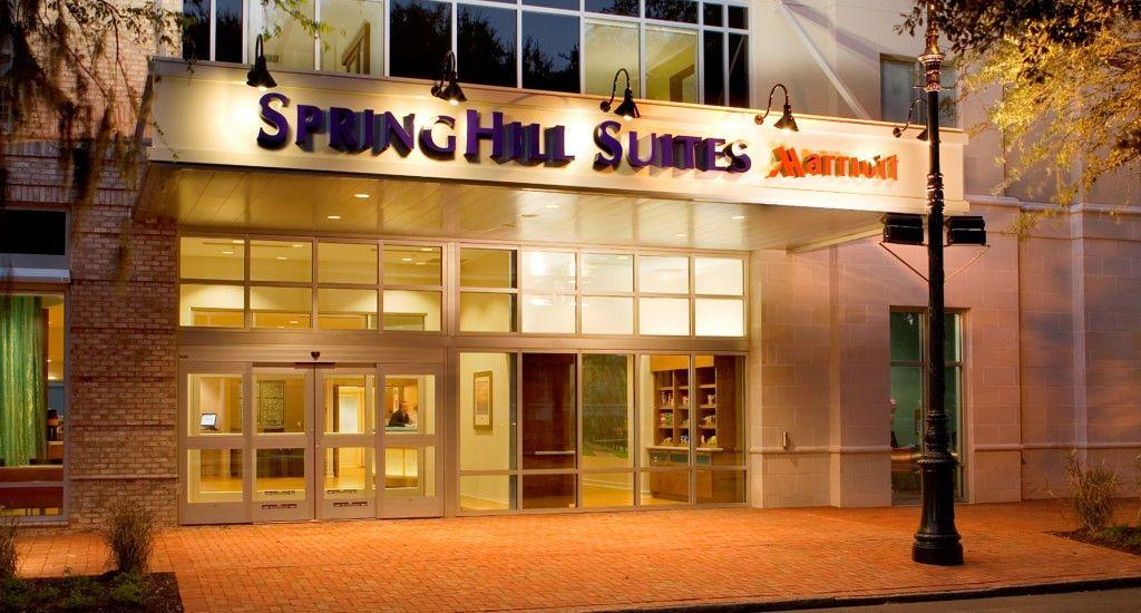 Downtown Savannah Hotels