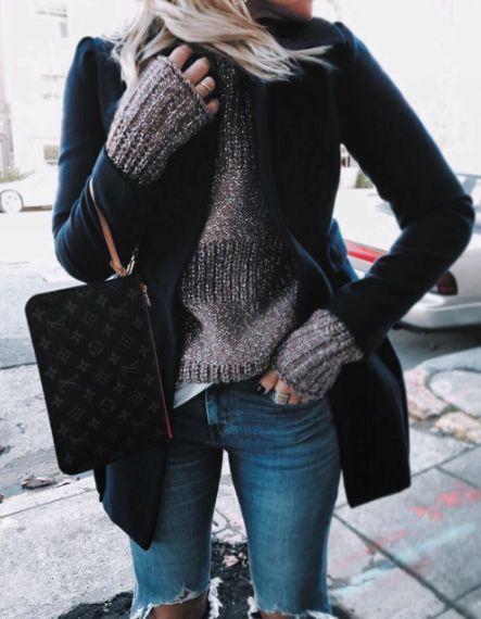 10 Practical Winter Fashion Essentials
