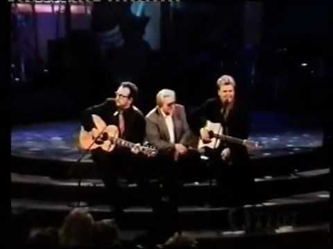 George Jones,Ricky Skaggs,Elvis Costello, Part One