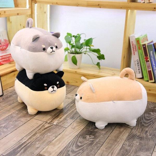 Cute Animal Plush Pillow From Apollo Box Cute Stuffed Animals Plush Animals Kawaii Plush