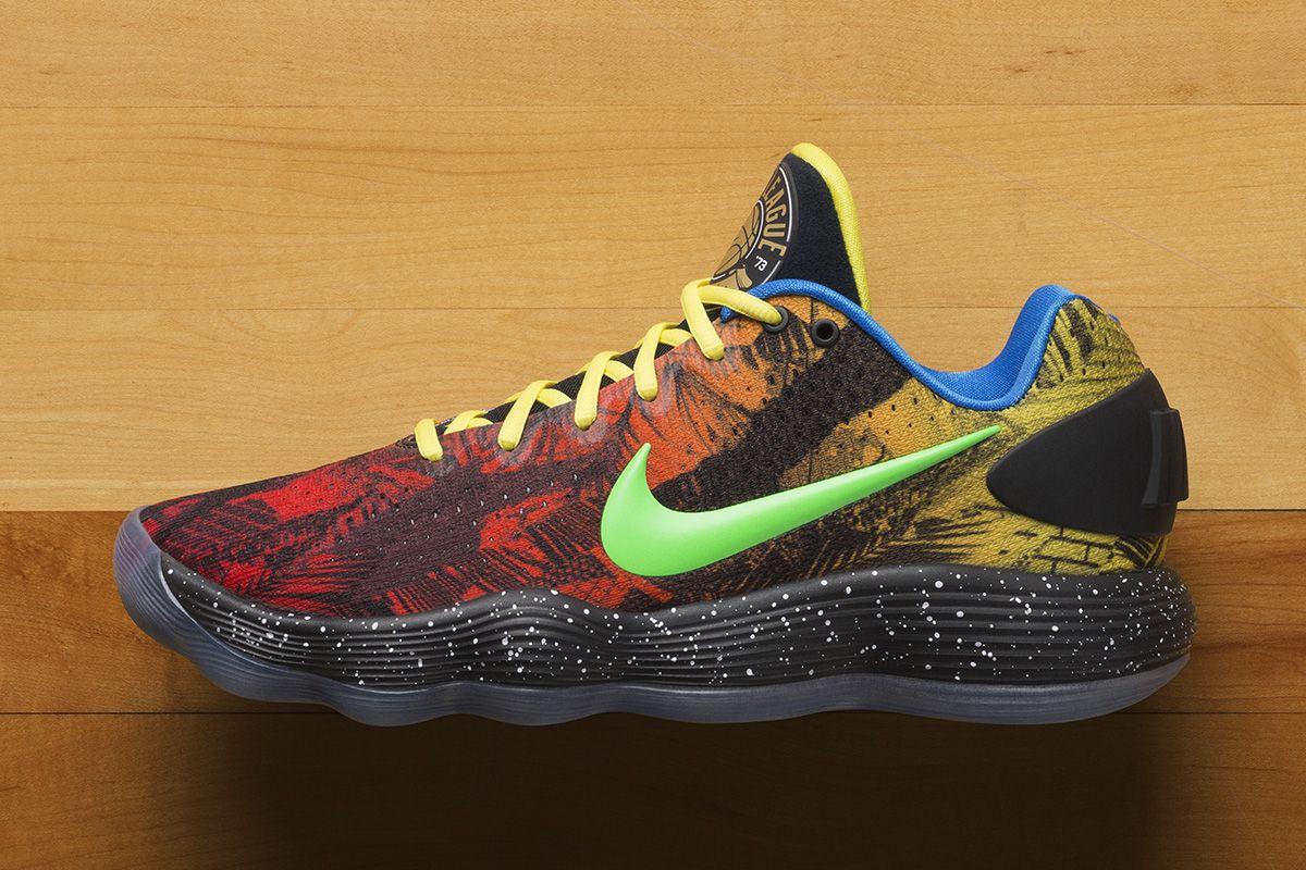 175741359574 Nike React Hyperdunk Low in Six City Themed Colorways - EU Kicks  Sneaker  Magazine