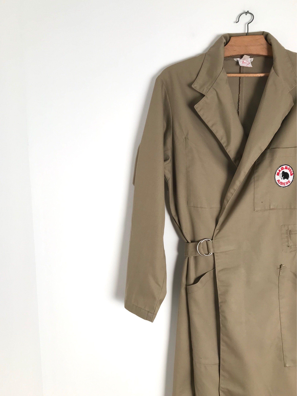 Longblazer Femmes-Blazer LONGJACKE Veste Viscose 46 54 56 Nouveau