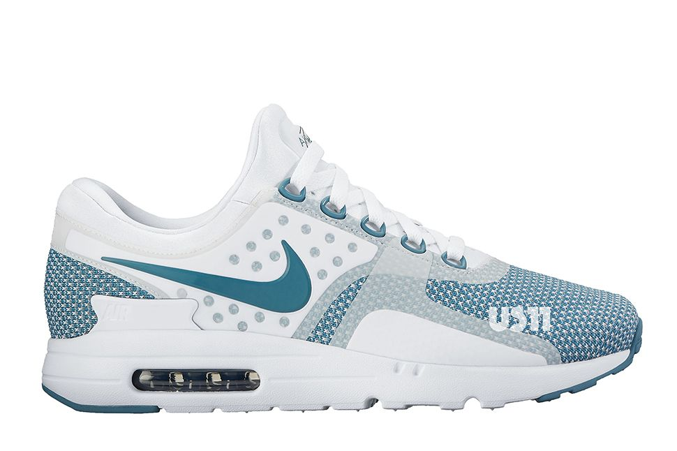 Nike Air Max Zero Preview |