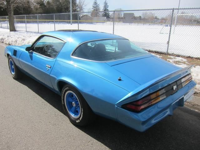USED 1978 Chevrolet Camaro Z28 | Milford | Napoli Classic Cars