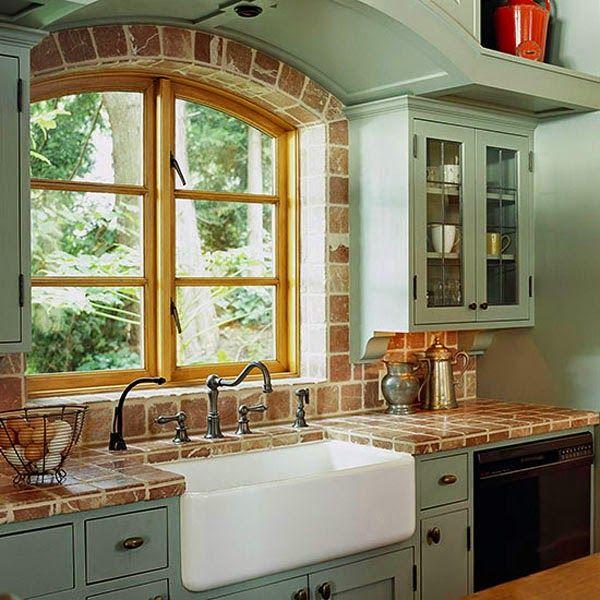 Fregando los platos con vistas · Doing the dishes with a view ...