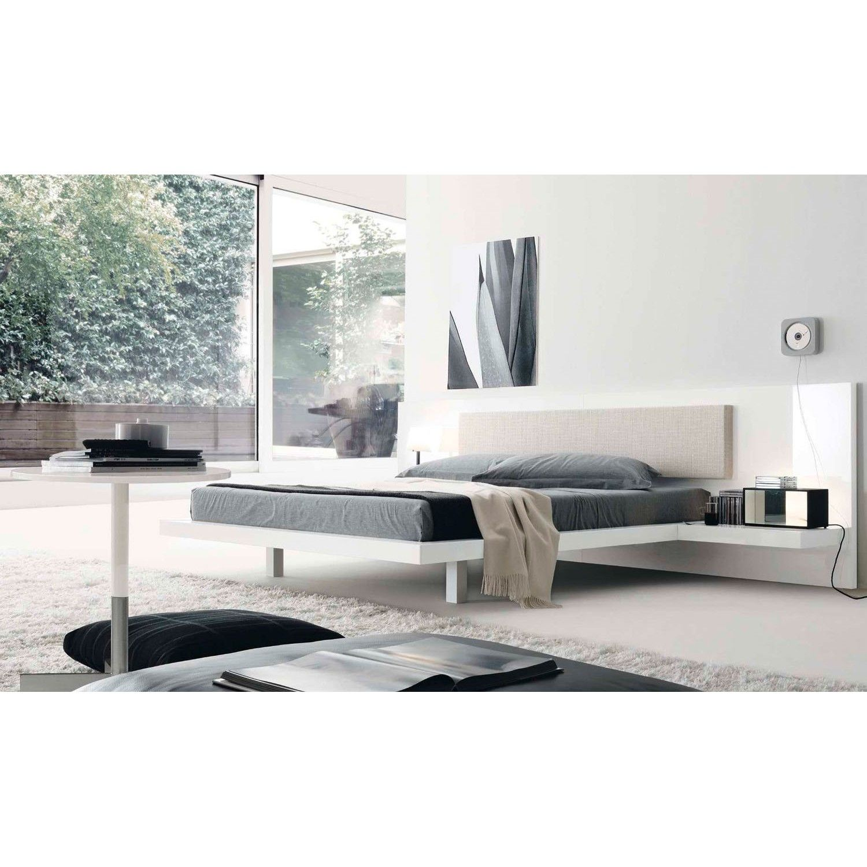 Jesse cama ala un merecido y moderno descanso moderna - Cama moderna diseno ...