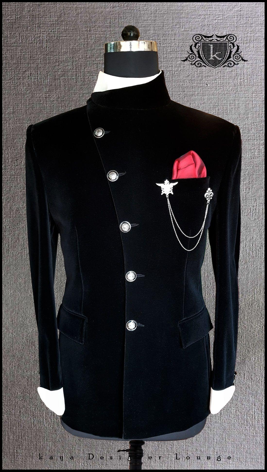 b45f4e92c67 Traditional Wear Jacket Traditional Jacket Jodhpuri Bandhgala Jodhpuri Suit  Ethnic Ethnic Jacket Pocket Square Mensfashion Designerwear